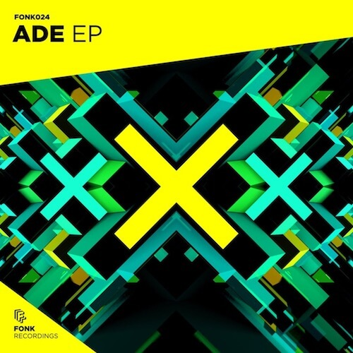 The Ade EP