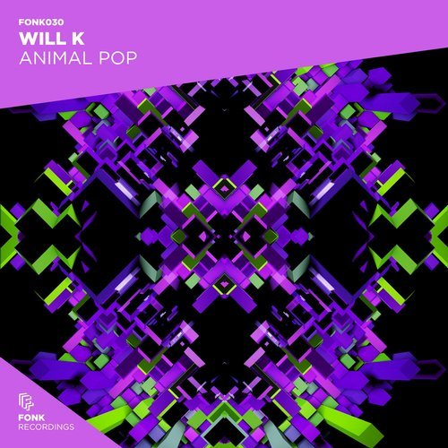 Will K - Animal Pop