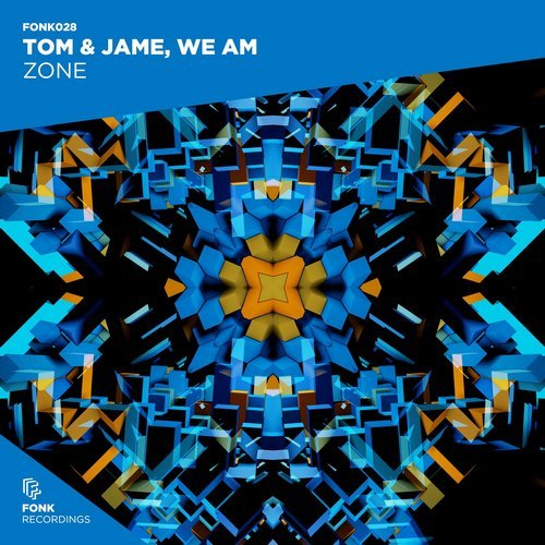 Tom & Jame, WE AM - Zone