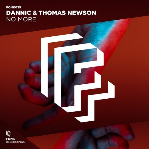 Dannic x Thomas Newson - No More