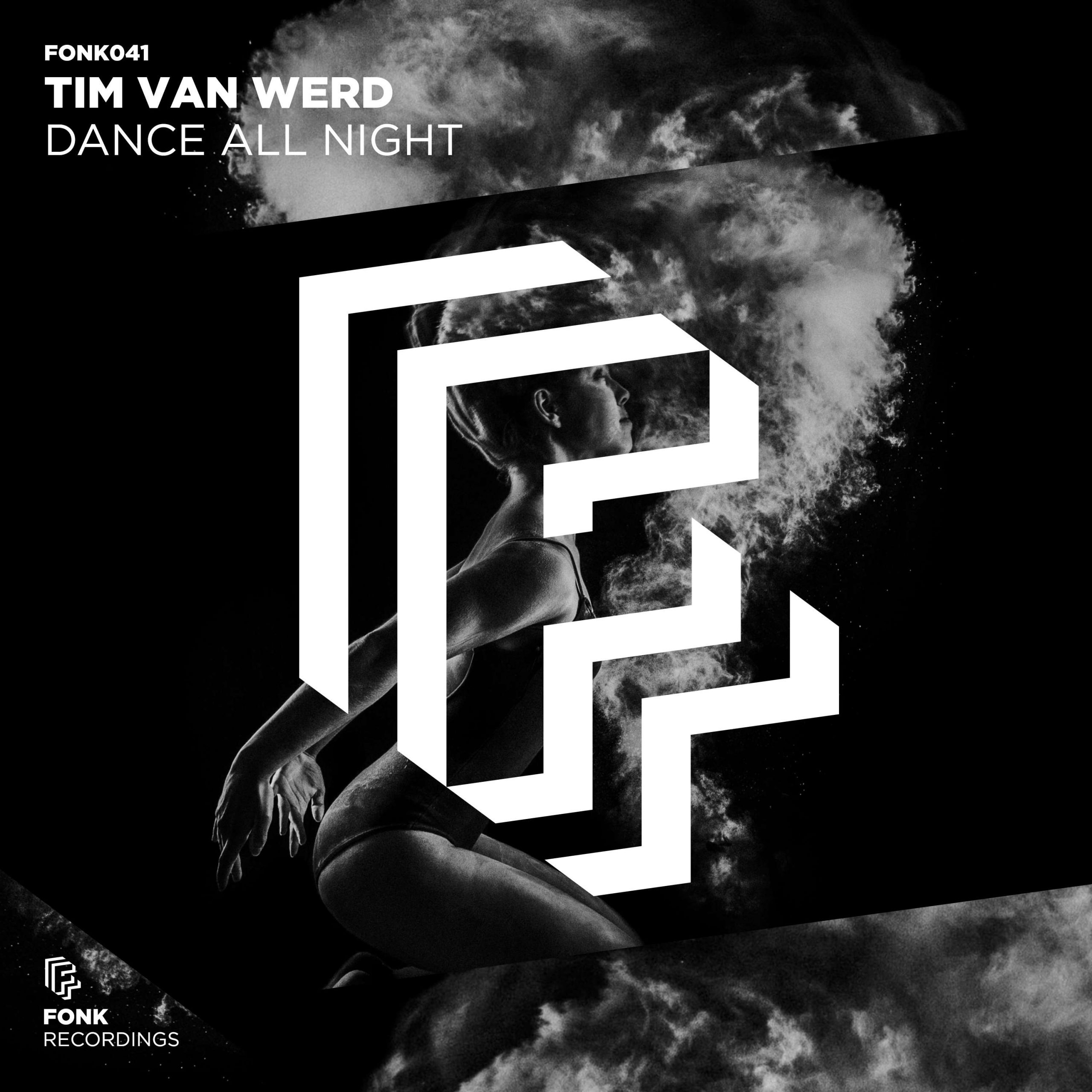 Tim van Werd - Dance All Night