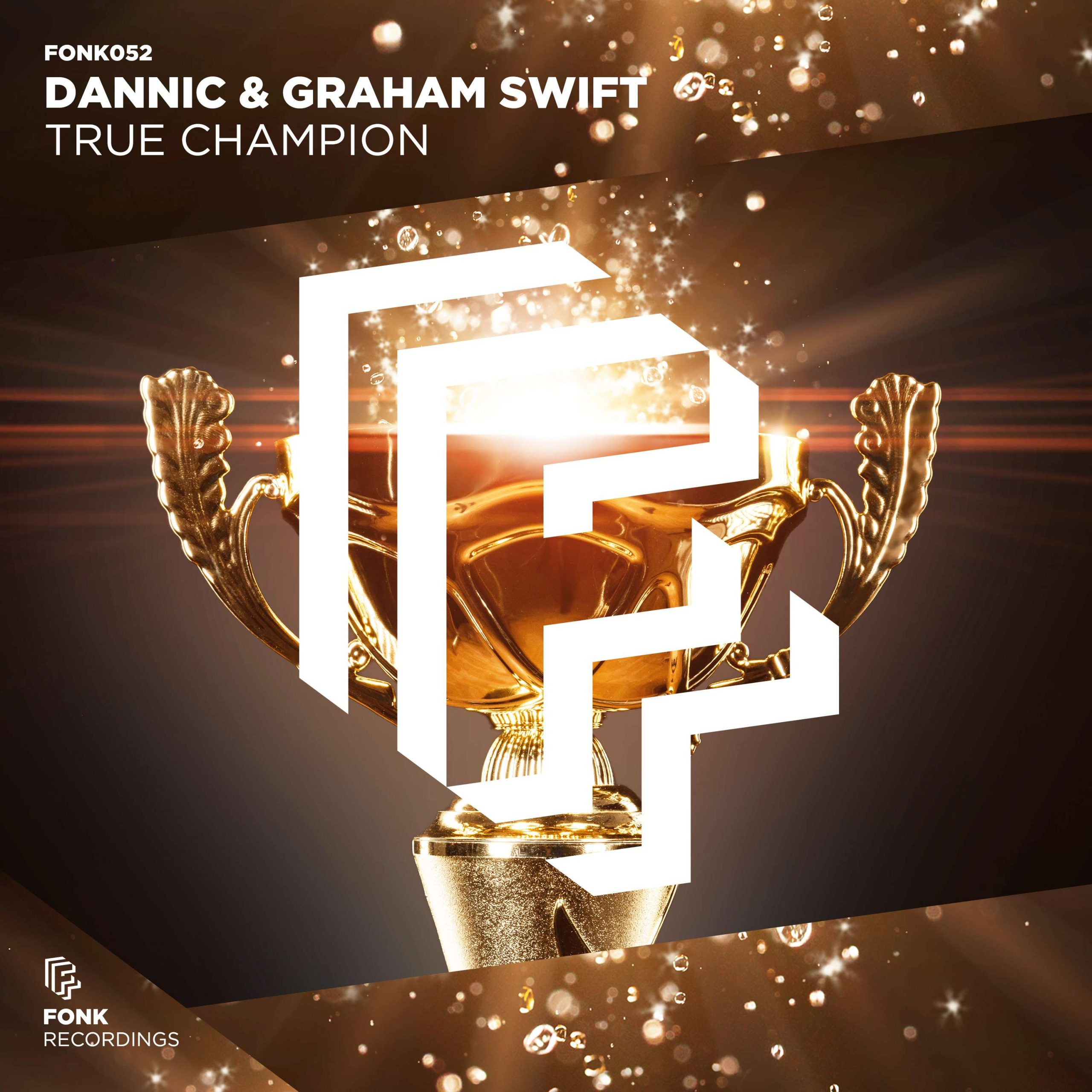 Dannic & Graham Swift - True Champion
