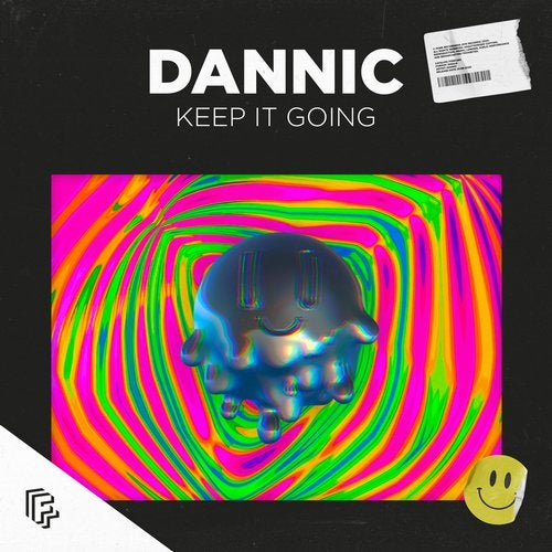 Dannic - Keep It Going
