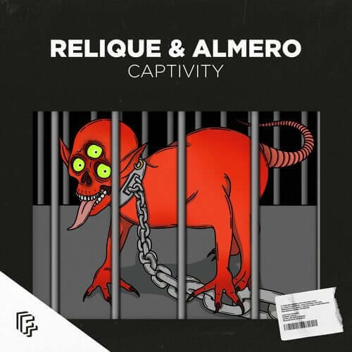 Relique & Almero - Captivity
